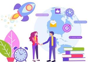 شبکه سازی طراحان محصول با کمک موسسهها