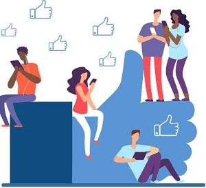 نقش شبکههای اجتماعی شبکه سازی طراحان محصول