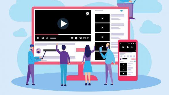 پیدا کردن ایده برای یوتیوب