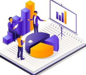 آنالیز داده های فروش  با درک ارزش مشتریان