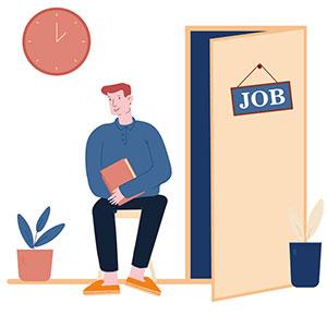 معرفی سازمانی برای نیروی کار جایگزین