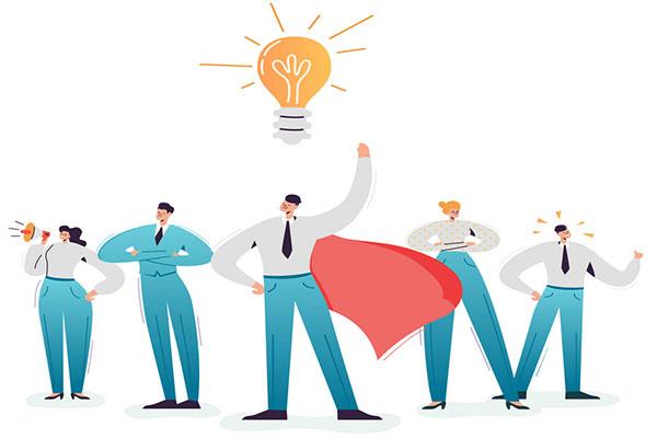 اهمیت هوش هیجانی را در استخدام رهبر درک کنید