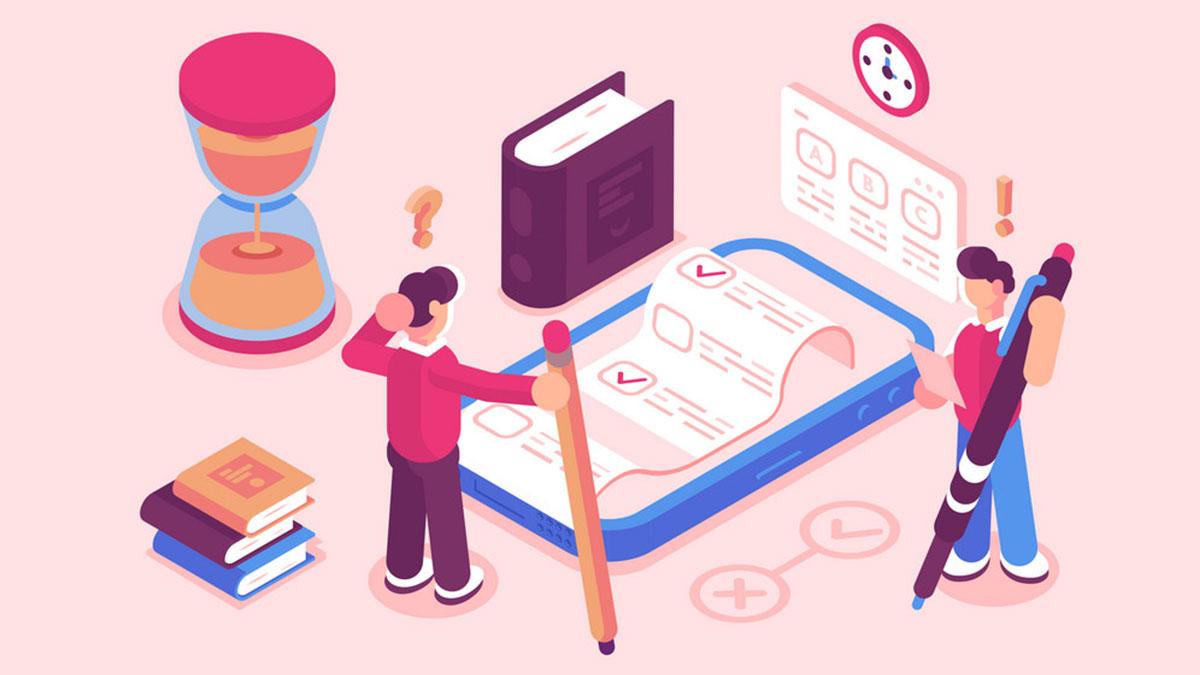 نظرسنجی آنلاین و ۶ راه ساده برای تشویق مشارکت مخاطبین