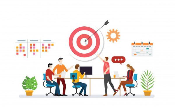 اهداف بازاریابی محتوایی