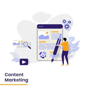 ساختار محتوا در استراتژی بازاریابی محتوایی