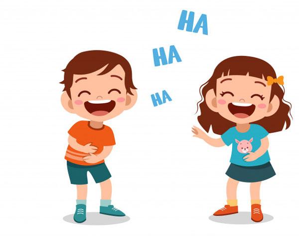 فواید خندیدن و یوگای خنده
