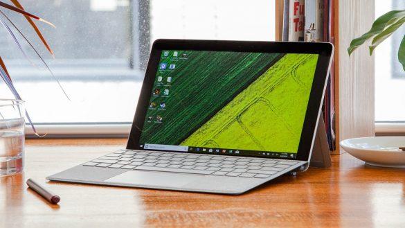 مایکروسافت از تبلت سرفس گو ۲ و لپ تاپ سرفس بوک ۳ رونمایی کرد